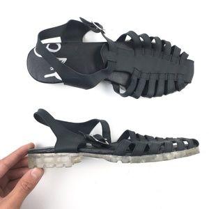 """Dolce Vita DV8 """"Dantri"""" Jelly Sandals DR02036"""